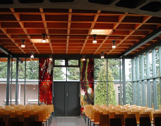 Sonderleuchte by stglicht | Ceiling-mounted lights