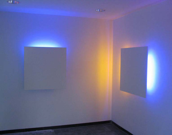 Sonderleuchte by stglicht | Wall-mounted lights