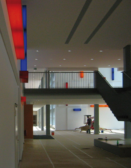 Sonderleuchte by stglicht | Wall-mounted lights