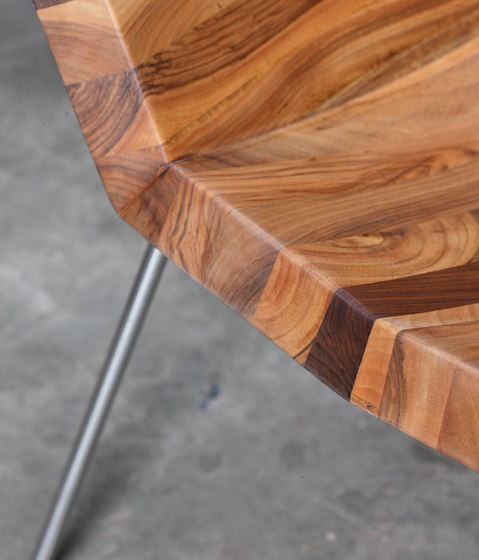 Chunk Chair de Artisan | Chaises