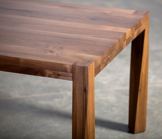 Tor Table by Artisan | Dining tables