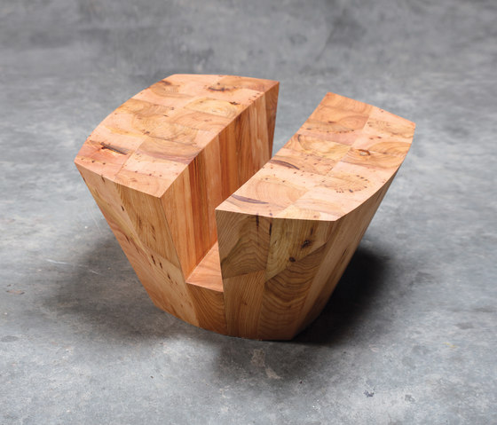 Kart Coffee Table by Artisan | Side tables