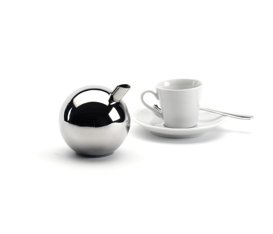 Bowl sugar ball by Forhouse | Salt & pepper shakers