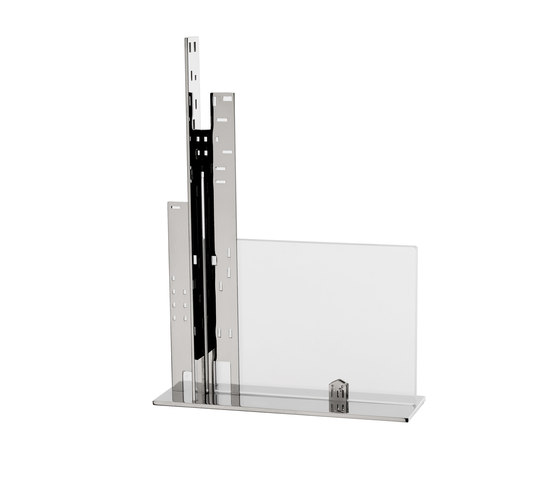 Citta vecchia photo holder by Forhouse | Picture frames