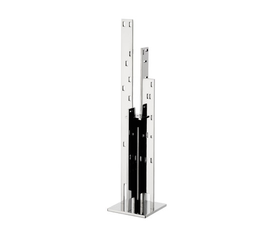 Citta vecchia candle holder 300 by Forhouse | Candlesticks / Candleholder
