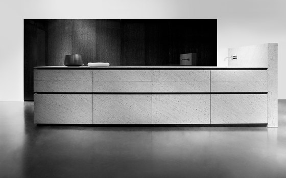 Cashmere by eggersmann | Island kitchens