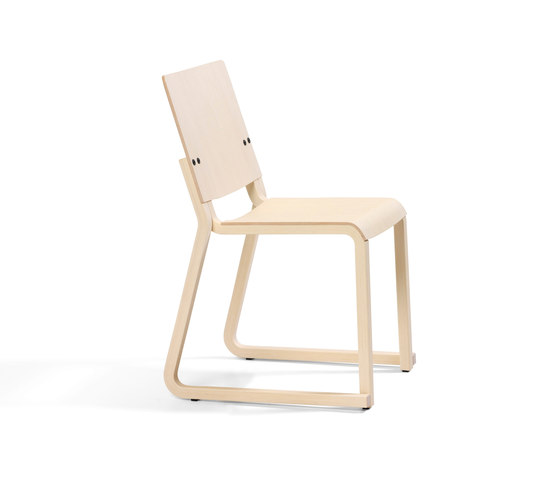 Vivi chair 2 by Blå Station | Multipurpose chairs