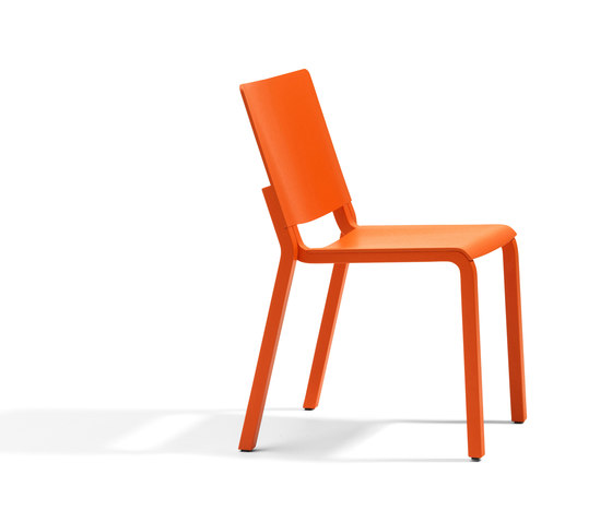 Vivi chair 4 by Blå Station | Multipurpose chairs
