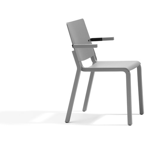 Vivi armchair 42 by Blå Station | Multipurpose chairs