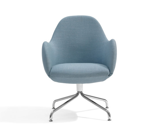 Wilmer C by Blå Station | Lounge chairs