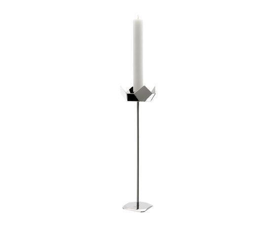 Poligono candle holder 300 by Forhouse | Candlesticks / Candleholder