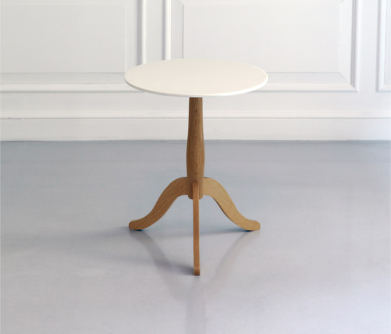 Club Side Table by MARUNI | Side tables