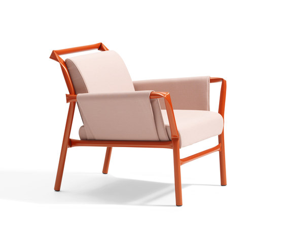 Superkink armchair de Blå Station | Sillones lounge