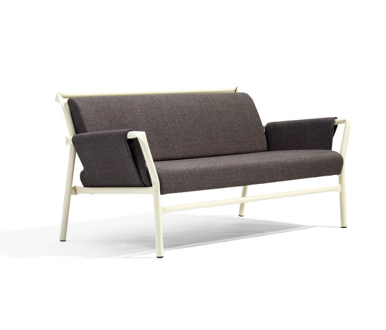 Superkink sofa de Blå Station | Canapés d'attente