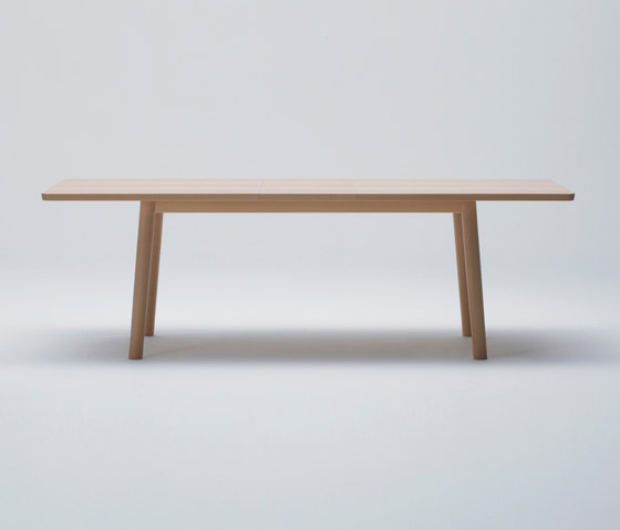 Hiroshima Extension Table by MARUNI | Dining tables