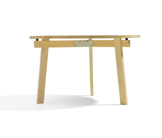 Size Coffe table by Blå Station | Cafeteria tables