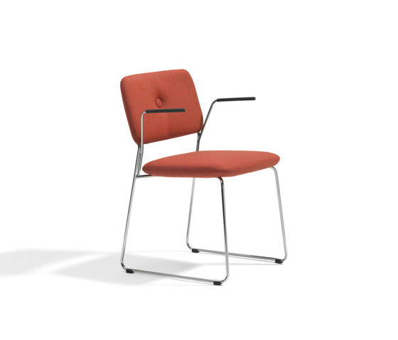 Dundra Chair S70A Armchair by Blå Station | Restaurant chairs