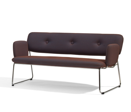 Dundra Sofa S74 by Blå Station | Lounge sofas