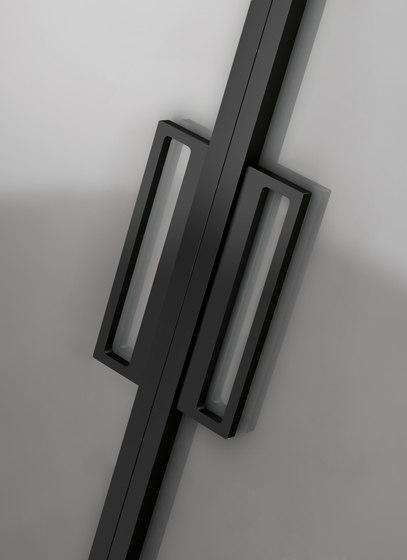 Alien | Partitions and Sliding Screens de Aico Design | Portes intérieures