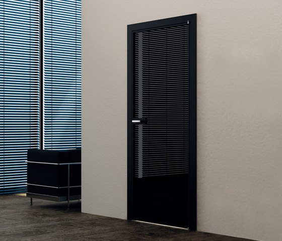 Alien | Swing Doors by Aico Design | Internal doors