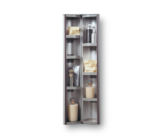 Caddy by Aico Design | Wall cabinets