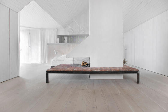 Douglas de DINESEN | Planchers bois