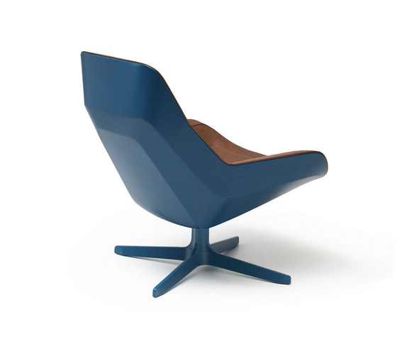 DS 144 by de Sede | Lounge chairs