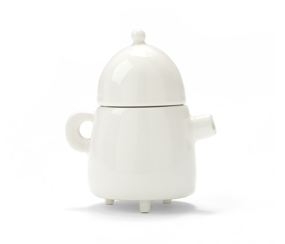 Haphazard Harmony Milk Jug by DHPH | Dinnerware