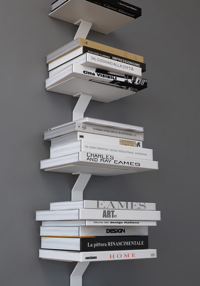 Tape by Aico Design | Wall shelves
