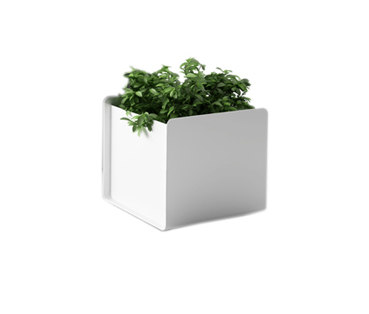 Crepe S by Systemtronic | Plant holders / Plant stands