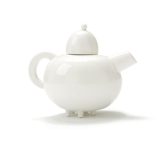 Haphazard Harmony Tea Pot by DHPH | Dinnerware