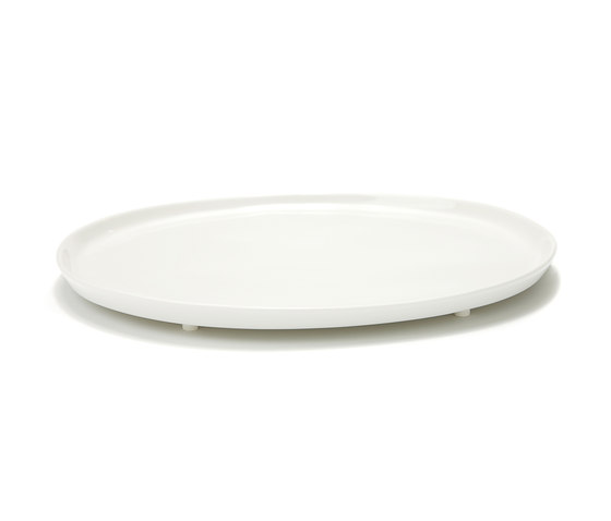 Haphazard Harmony Large Plate by DHPH | Dinnerware