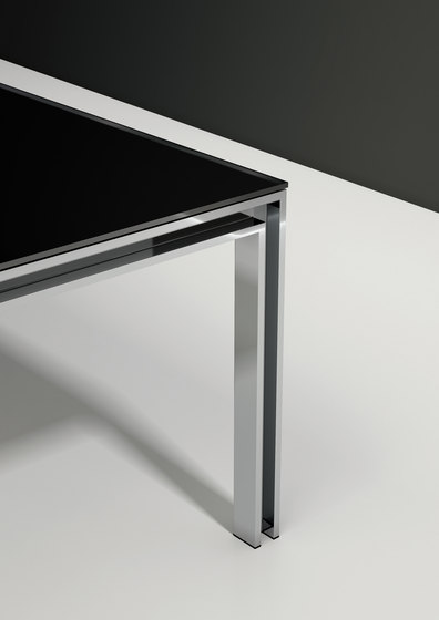 X-Tend 65 by Aico Design | Dining tables