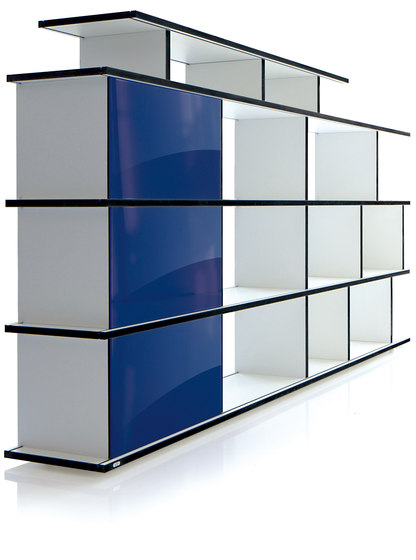 Unicatum by ANB art & design | Bath shelving