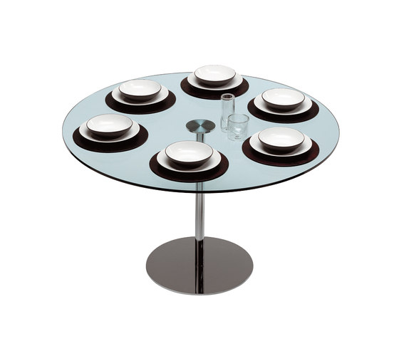 Farniente by Tonelli | Dining tables