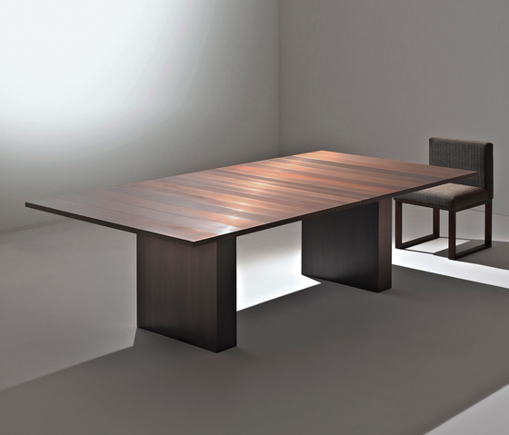 Stars | Table ST 51 M by Laurameroni | Dining tables