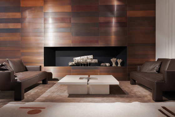 Stars | Wall Covering ST 61 M de Laurameroni | Sistemas de panel