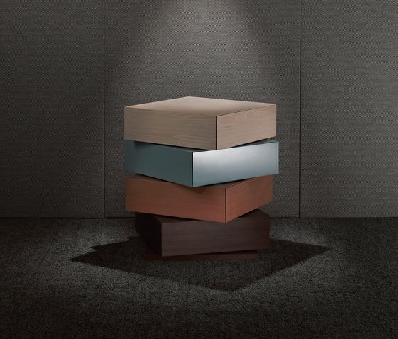 Moving | Drawers Cubick by Laurameroni | Sideboards