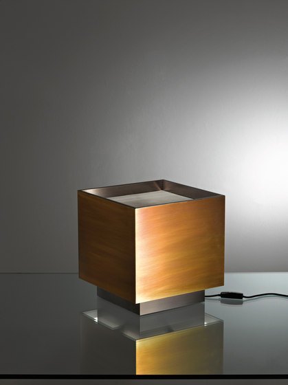 Elements | Light Cube MA 25 by Laurameroni | General lighting