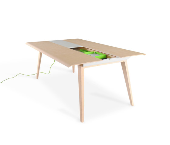 varia duo by aaro | Dining tables