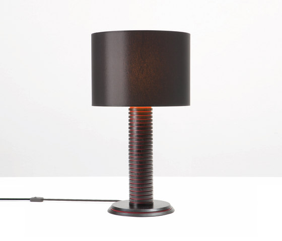 Joint Table Lamp di Wildspirit | Illuminazione generale