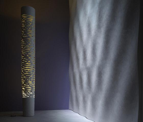 Acqua de 3D Surface | Paneles de pared