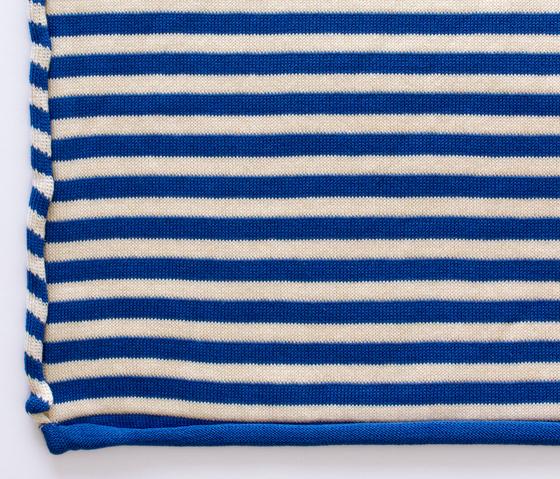 Kapitän by Agnès Bernet | Plaids / Blankets