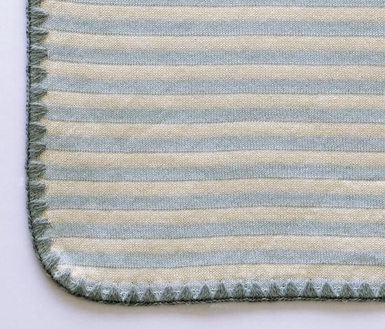 Passpartout by Agnès Bernet | Plaids / Blankets