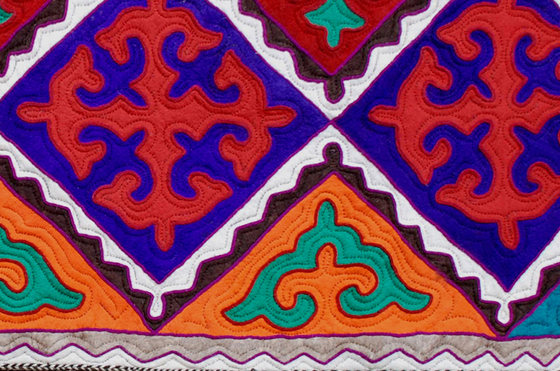 Astisch by feelfelt | Rugs / Designer rugs