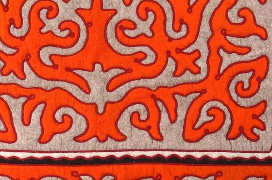 Fitor by feelfelt | Rugs / Designer rugs