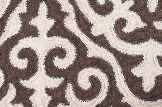 Lamur by feelfelt | Rugs / Designer rugs