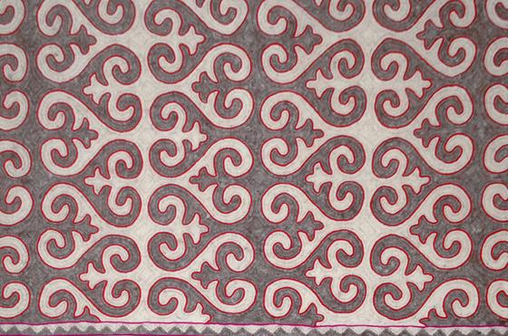 Linats by feelfelt | Rugs / Designer rugs