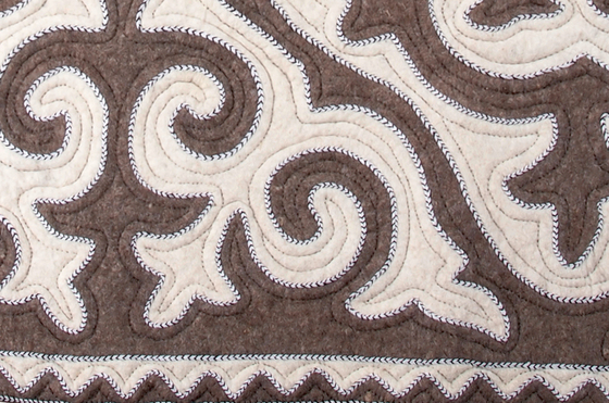 Maltas by feelfelt | Rugs / Designer rugs
