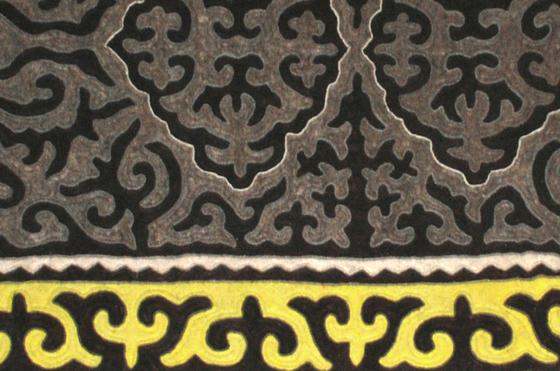 Ragel by feelfelt | Rugs / Designer rugs